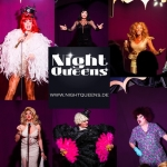 Night Queens - Circus Frankfurt