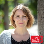 Nina Blazon - Livestreams