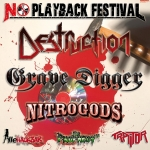 No Playback Festival