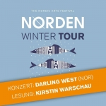 Norden - Winter-Tour - Darling West & Kirstin Warschau