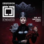Obsession - The Club
