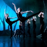 Odyssey Dance Theater