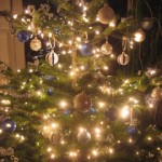 Öffentliche Weihnachtsfahrt