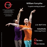 Old stars - New Moves - William Forsythe