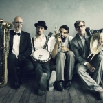 Internationales Oldtime Jazzfestival