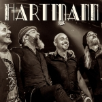 Hartmann - 15th Anniversary Acoustic Tour