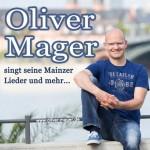Oliver Mager -