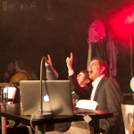 Bild: on air tonight - Wolfenbütteler Late-Night-Show