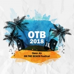 On the beach Open Air Festival