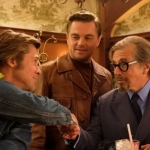 Once Upon a Time in... Hollywood - Schauburg-Kino