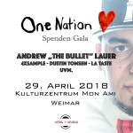 One Nation Spenden-Gala