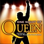 Bild: One Night Of Queen