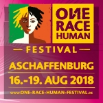 21. ONE RACE… HUMAN! - Festival - Tagesticket Donnerstag - James Blunt