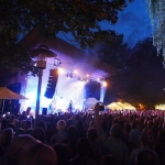 Open Air im Park 2017 - Bad Krozingen