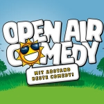 Open Air Comedy