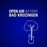 Open Air im Park 2018 - Bad Krozingen