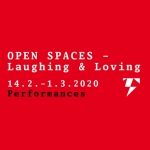 Bild: Open Spaces - Tanzfabrik Berlin