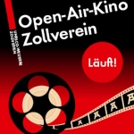 Bild: Open-Air Kino Zollverein