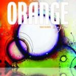 Orange - OYA!