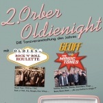 Orber Oldienight