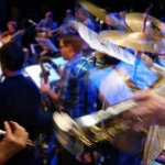 Bild: Orchester Jazz@Large