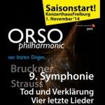 ORSOphilharmonic - Von letzten Dingen