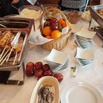 Brunch Plus - Deutsches Weintor