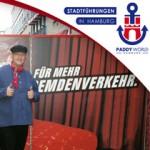 St. Pauli Rundgang - erlebt mit uns den Kiez hautnah!