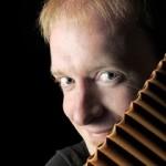 25 Jahre Panflötenkonzerte mit Matthias Schlubeck
