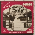 PAPA TOM´S LAMENTATION JAZZBAND