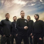 Parkway Drive - Viva The Underdogs-European Revolution 2021
