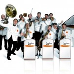 50 Jahre Swing at it's Best - Jubiläumskonzert