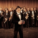 Bild: Paul Carrack & SWR Big Band - Swinging Christmas