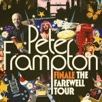 PETER FRAMPTON | VIP - Finale: The Farewell Tour