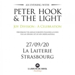 Bild: Peter Hook & The Light