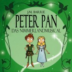 Peter Pan - Das Nimmerlandmusical - Theater Lichtermeer