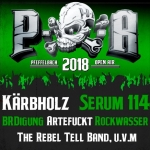 Pfeffelbach Open Air 2018