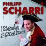 Philipp Scharri - Kreativer Ungehorsam