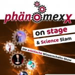 Phänomexx on stage