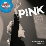 PINK – Headliner Sziget Festival -1 Day