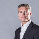 Bild: Pioniere der Welt in Mönchengladbach - David Coulthard & Mark Gallagher