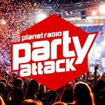 planet radio Party Attack