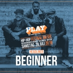 PLAY - Hip Hop Festival am See