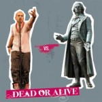 Dead or Alive - Poetry Slam