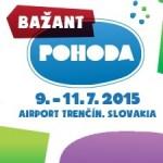 Pohoda Festival 2015