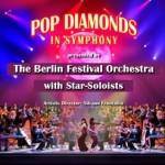 Pop Diamonds in Symphony