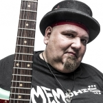 POPA CHUBBY (USA) - European Tour 2018 - PRIME CUTS – THE VERY BEST FROM THE BEAST  FROM THE EAST