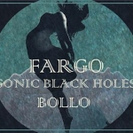 Postrock Night - Fargo, Sonic Black Holes & Bollo