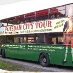 Bild: Potsdam-City-Tour