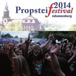 Propsteifestival 2014 - The Hound Dogs + Lonnie Dale's Road Band